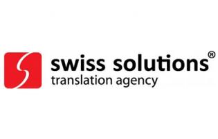 Swiss Solutions logo